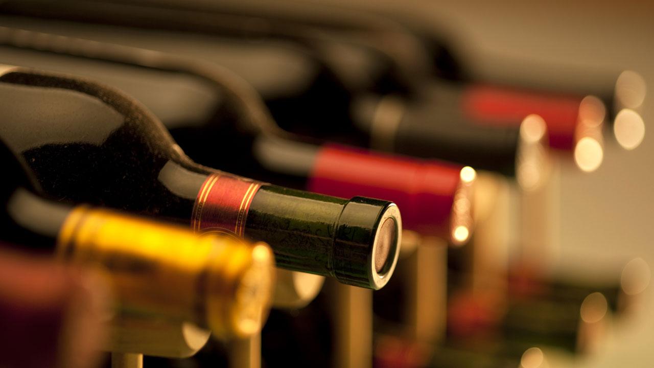 Los vinos en Los Fueros Bilbao